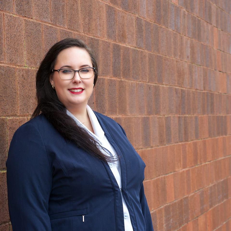 Erica Scott Pacheco