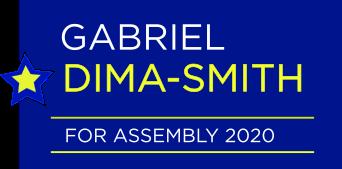 Gabriel Dima Smith