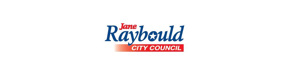 Jane Raybould