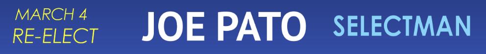 Joe Pato