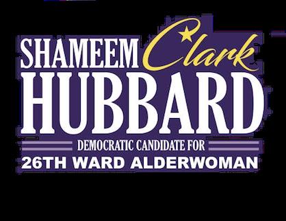 Shameem Clark Hubbard