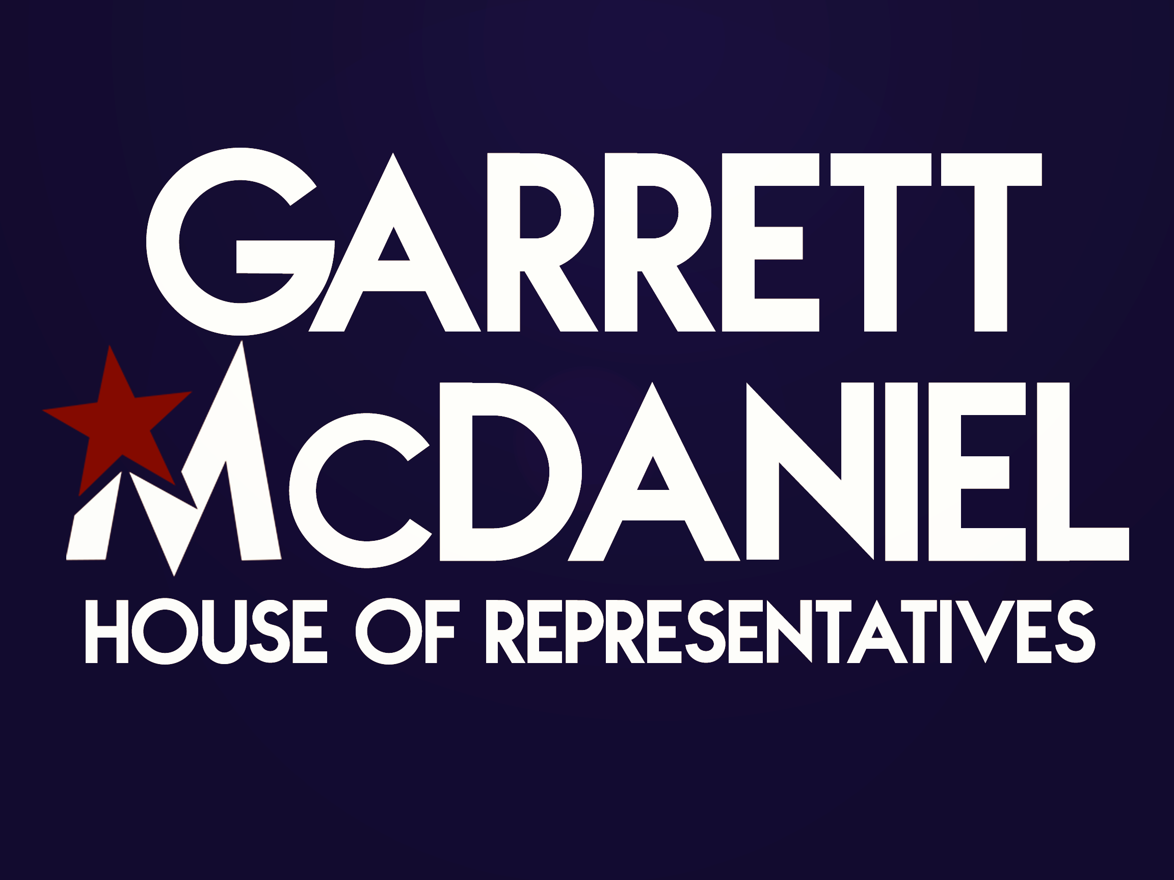 Garrett McDaniel