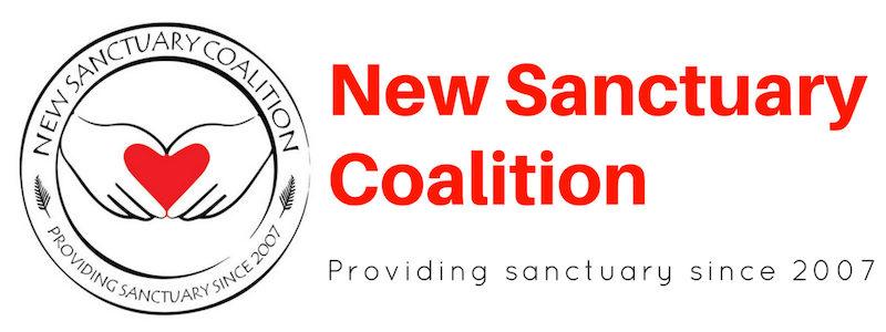 New Sanctuary Coalition NYC