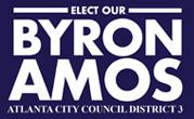 Byron Amos