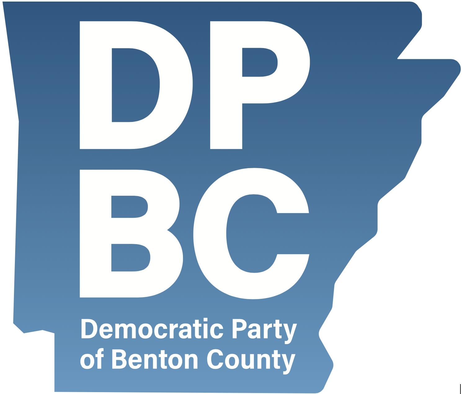 Democratic Party of Benton County (AR)