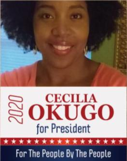 Cecilia Okugo
