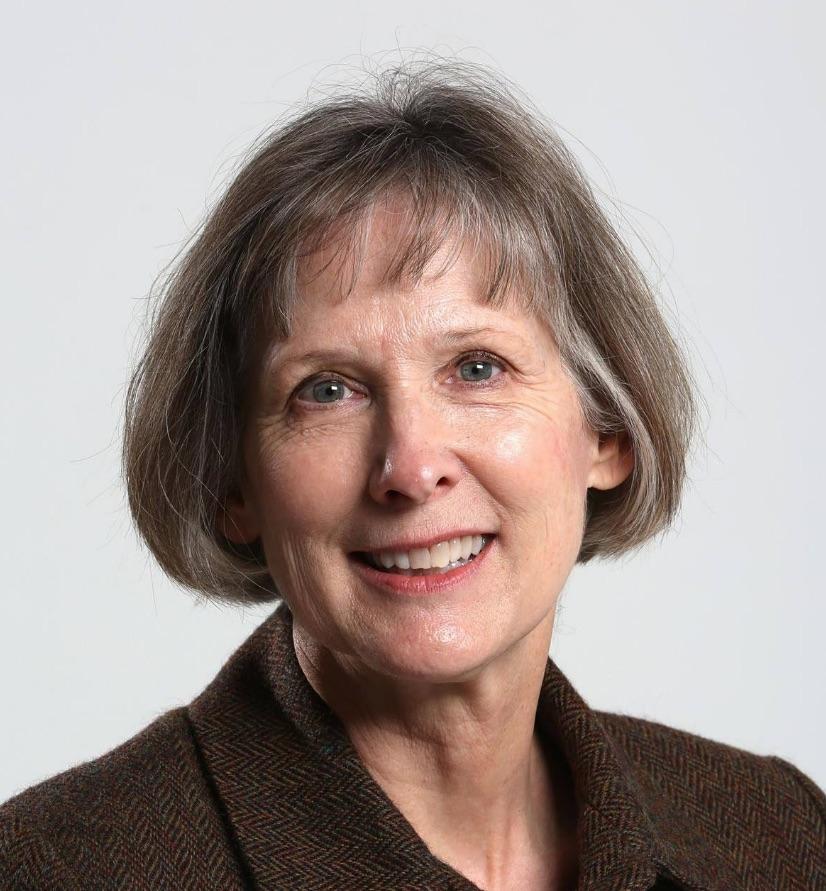 Kathy Stokebrand