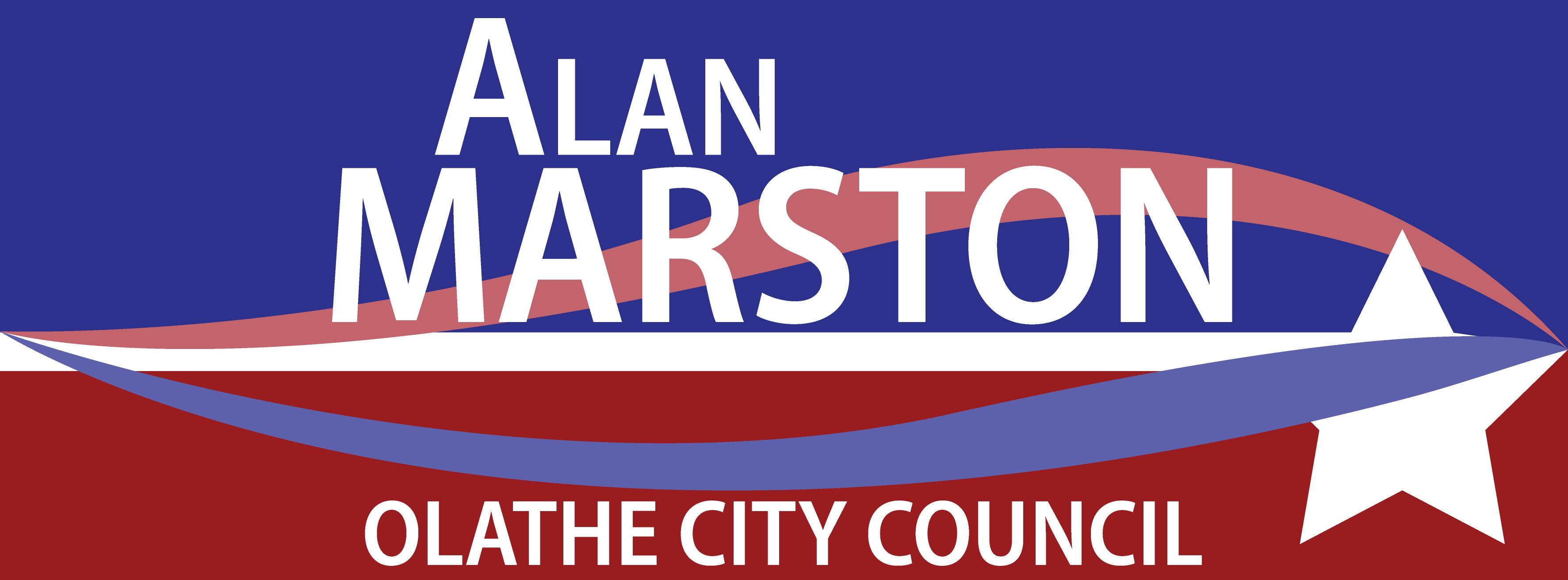 Alan Marston