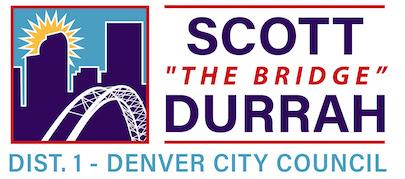 Scott Durrah