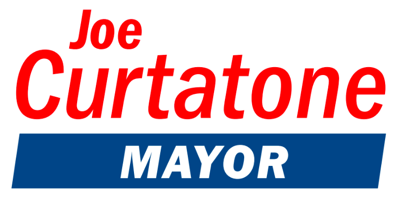 Joe Curtatone