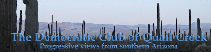 Democratic Club of Quail Creek (AZ)
