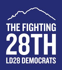 Democrats of District 28