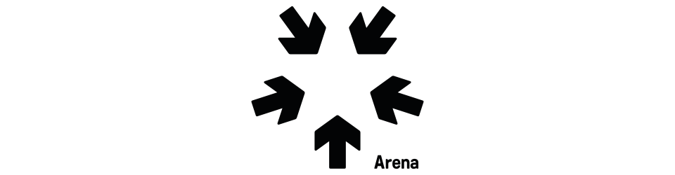 The Arena 527