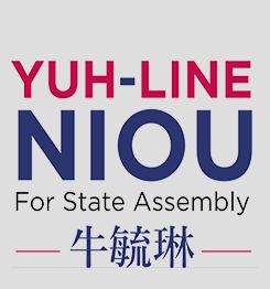Yuh-Line Niou