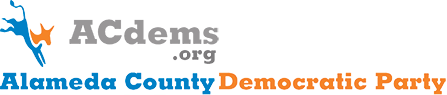Alameda County Democratic Party (CA) - State