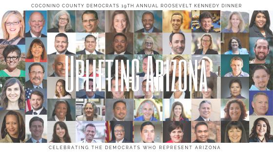Coconino County Democratic Party (AZ)