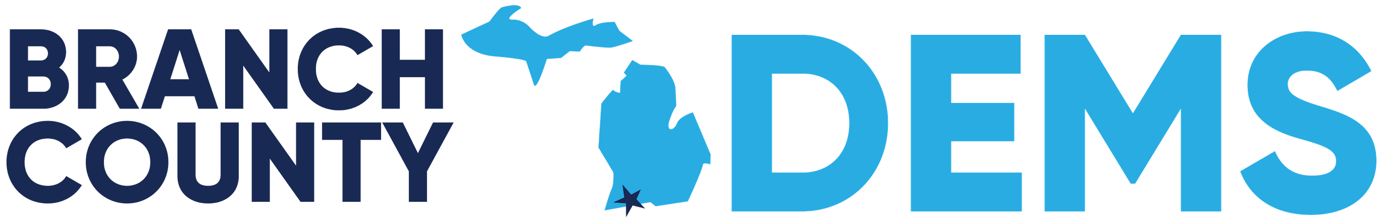 Branch County Democrats (MI)
