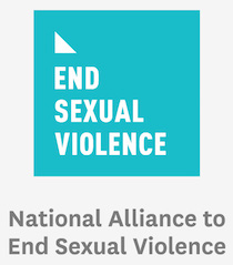 National Alliance to End Sexual Violence (NAESV)