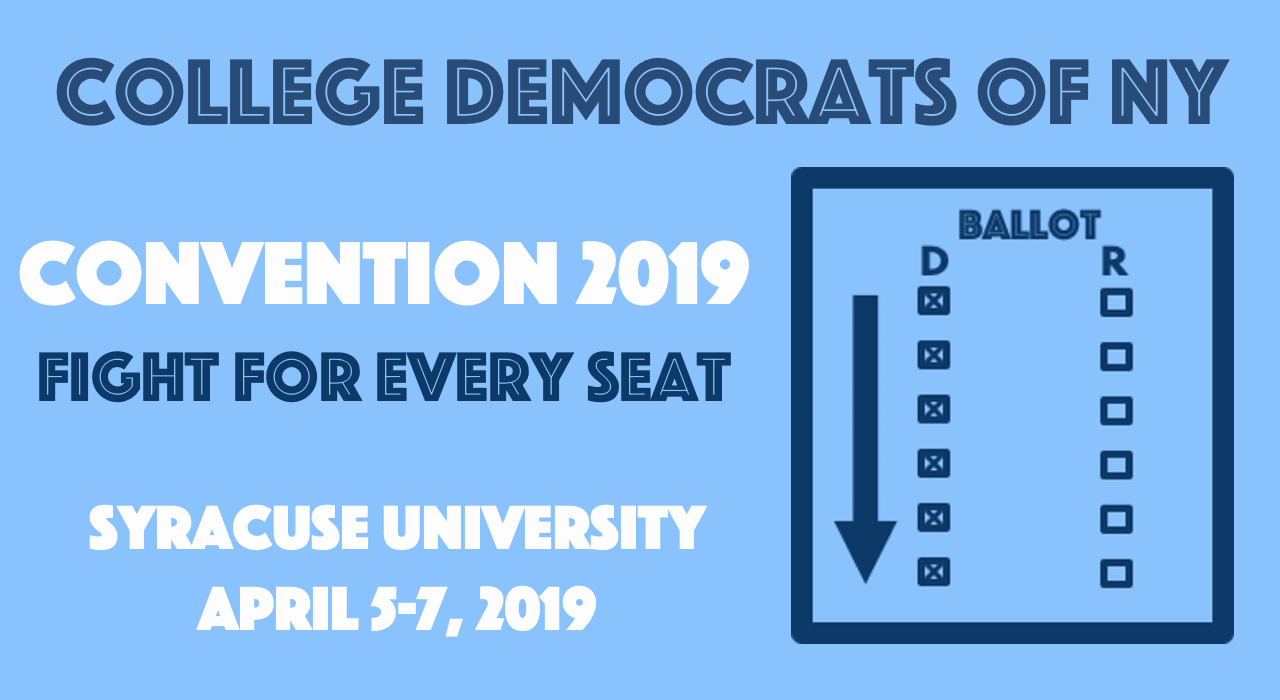 College Democrats of New York