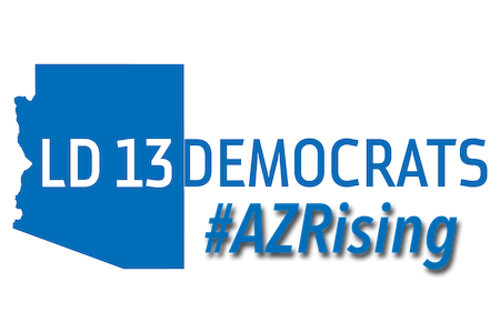 Arizona LD13 Democrats