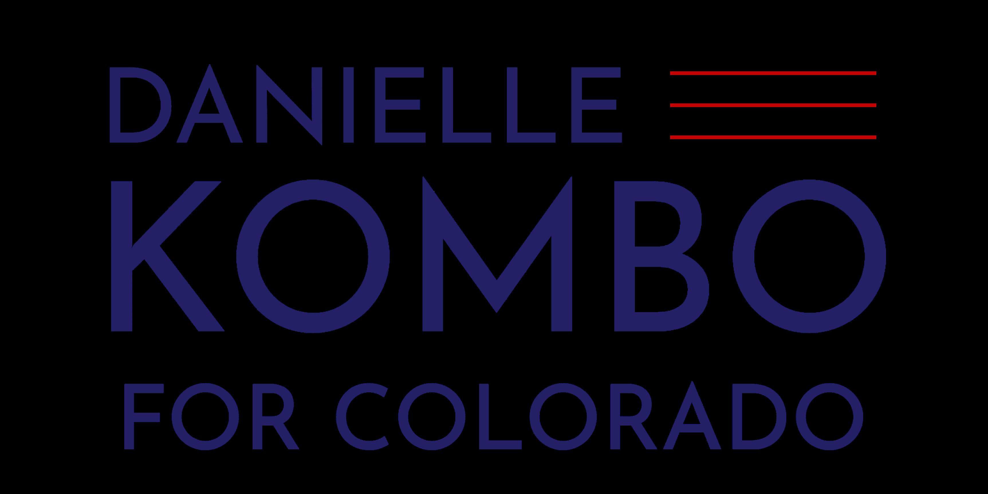 Danielle Kombo