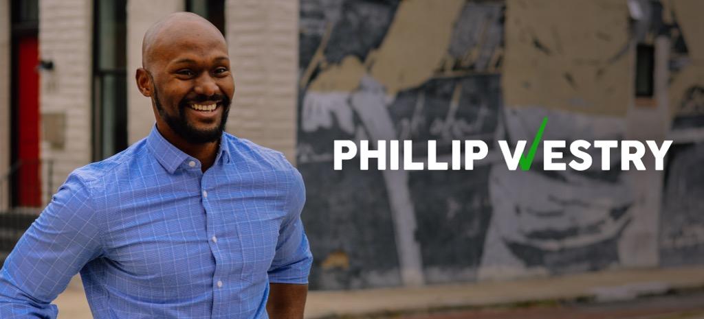 Phillip Westry