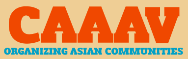 Committee Against Anti-Asian Violence