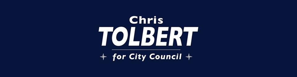 Chris Tolbert