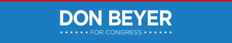 Don Beyer