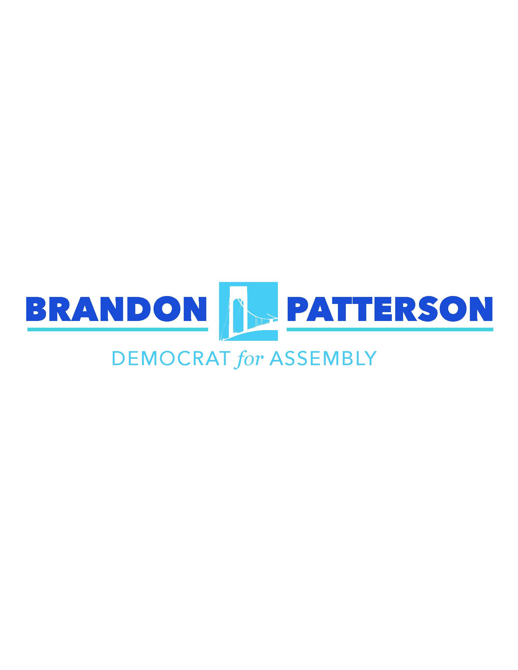 Brandon Patterson