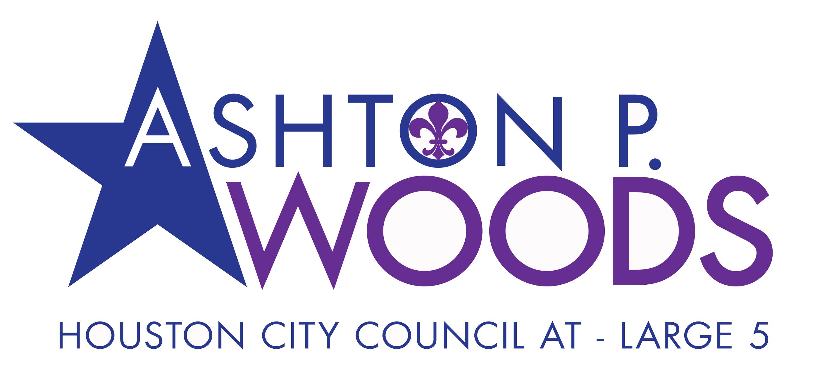 Ashton Woods
