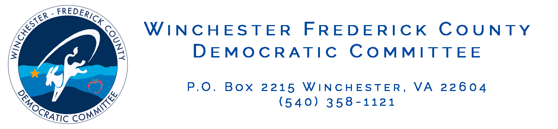Winchester-Frederick County Democratic Committee (VA)