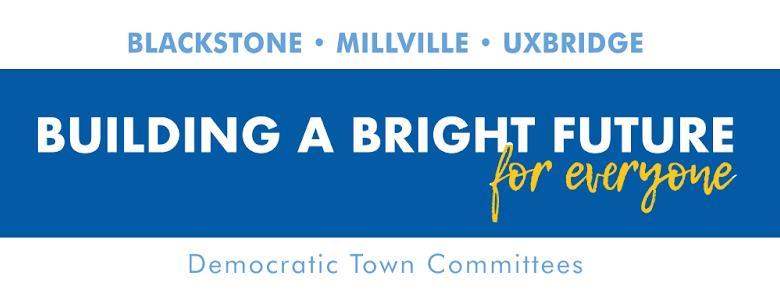 Uxbridge Democratic Town Committee (MA)