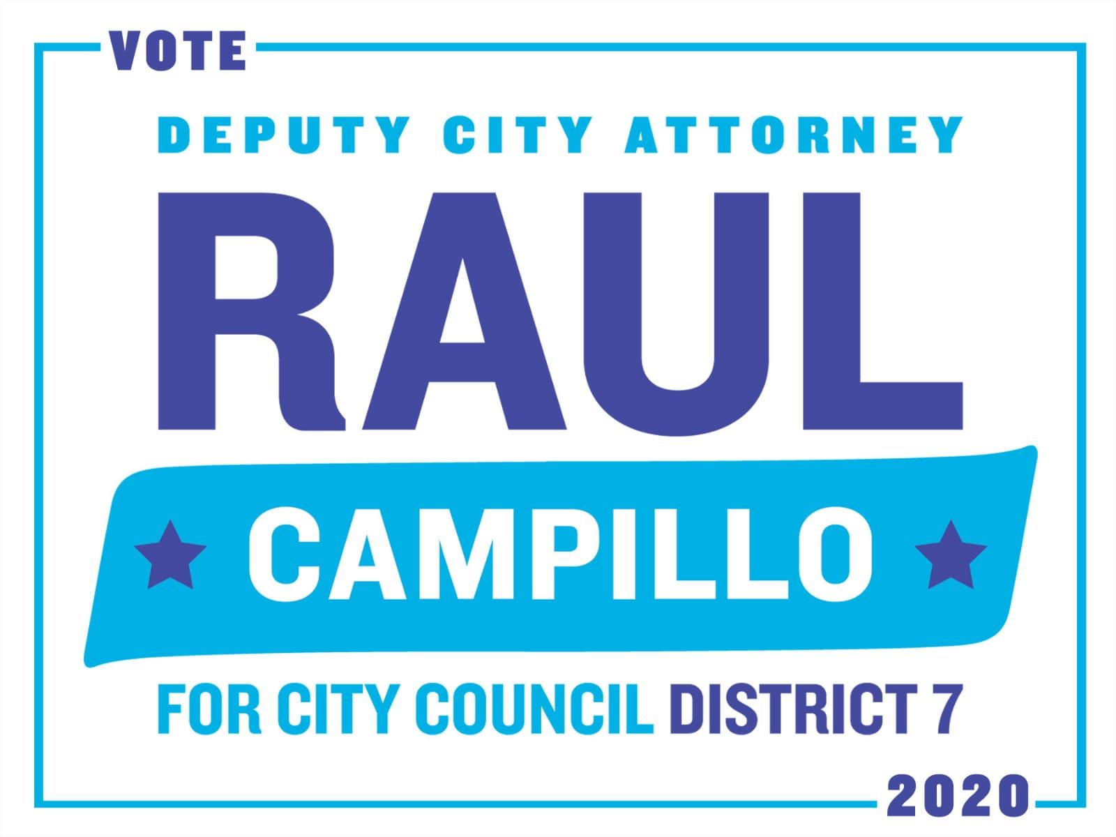 Raul Campillo