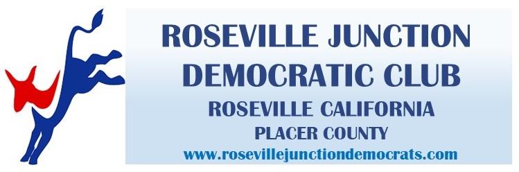 Roseville Junction Democratic Club (CA)