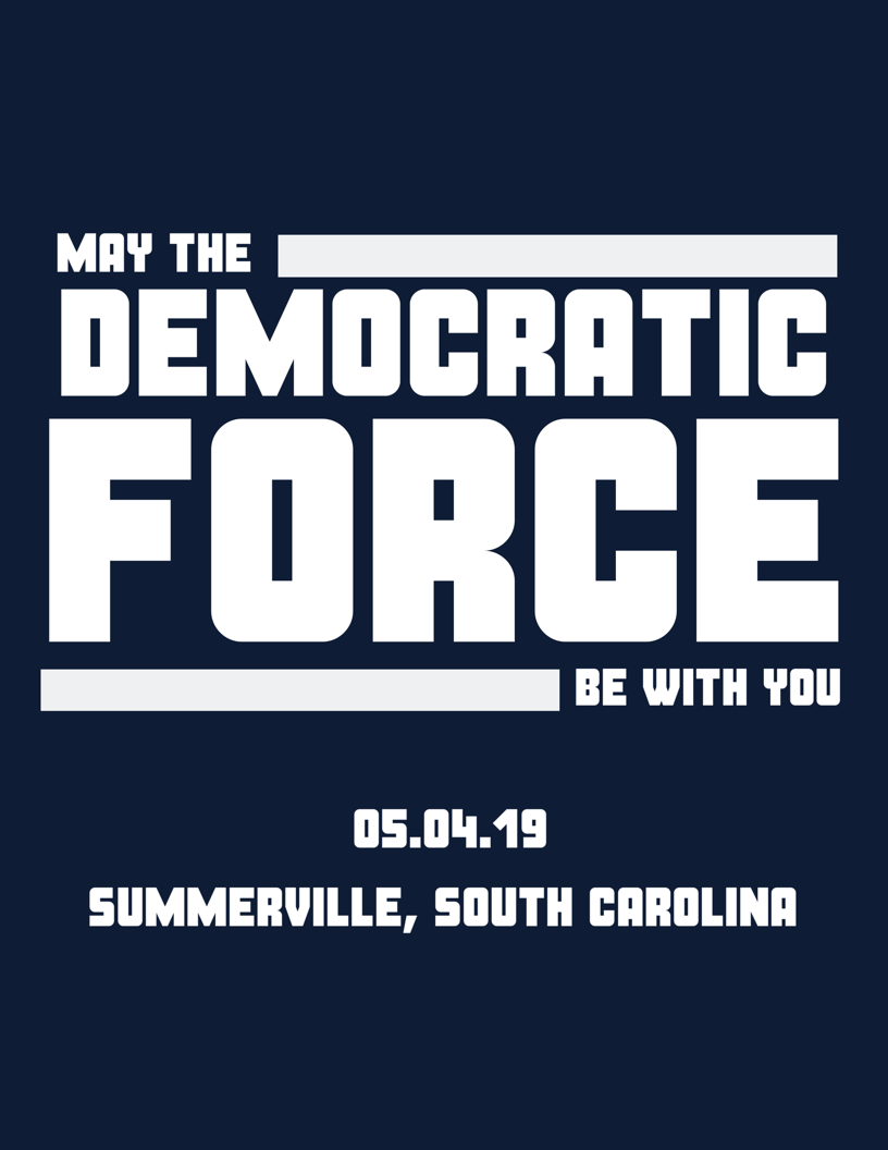 Young Democrats of South Carolina