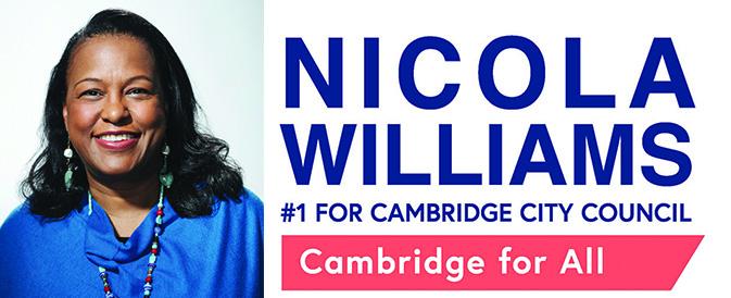Nicola Williams