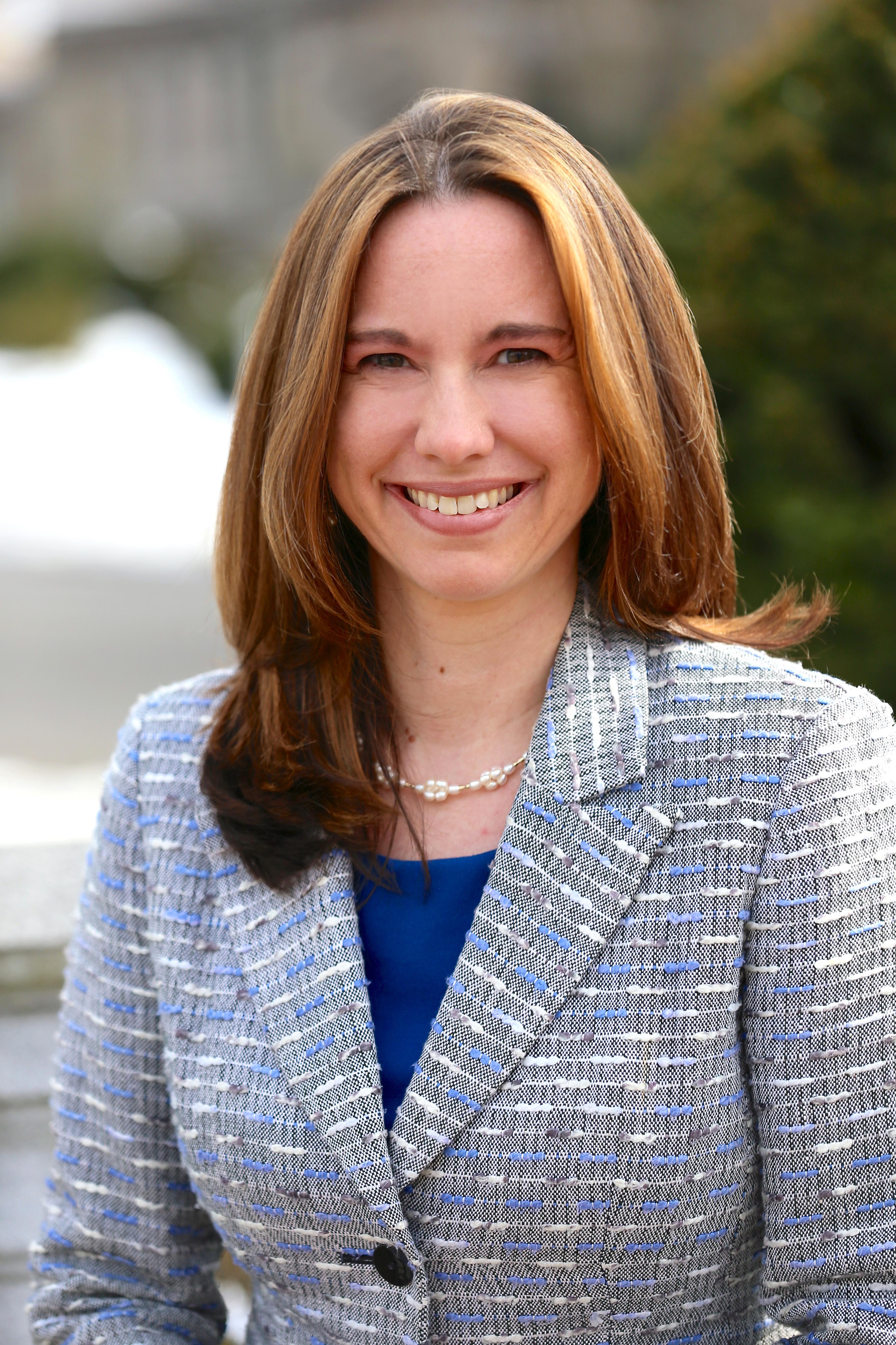 Stacey Gunderman