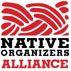 Native Organizers Alliance