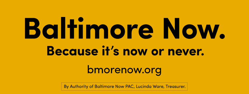 Baltimore Now PAC