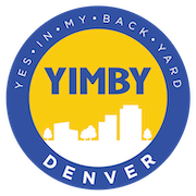 YIMBY Denver