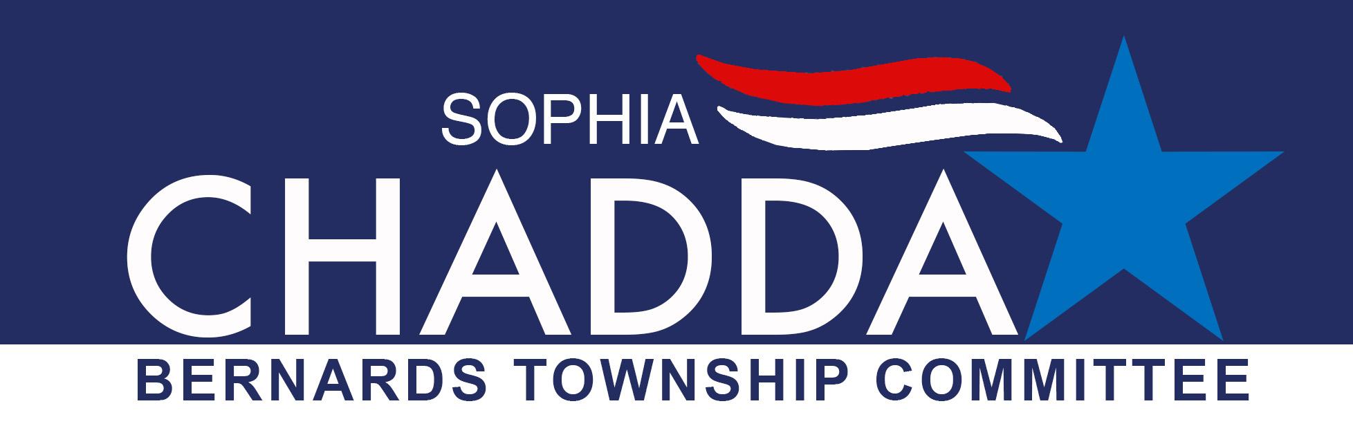 Sophia Chadda