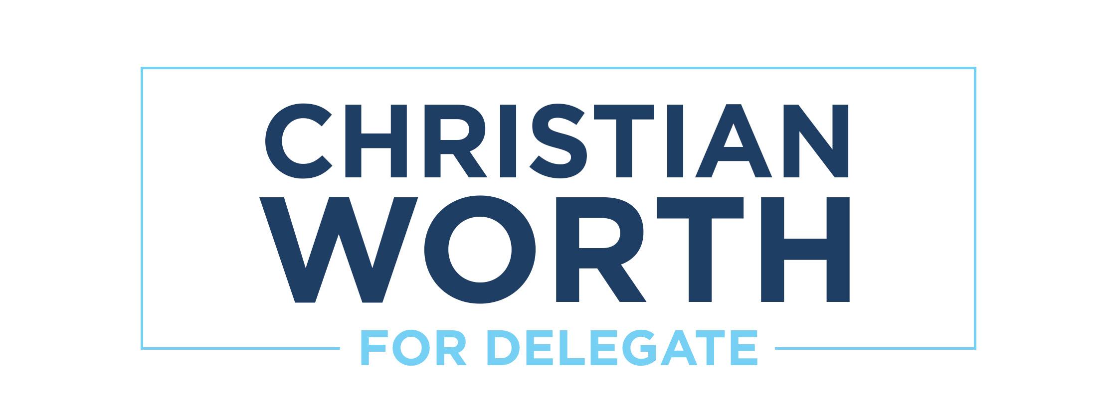 Christian Worth