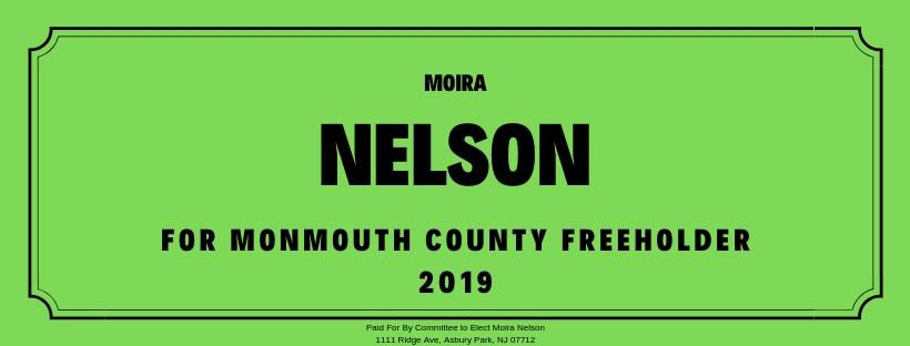 Moira Nelson