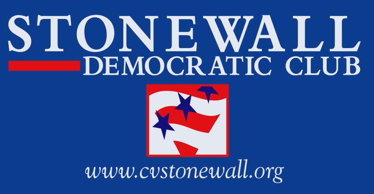 Central Valley Stonewall Democratic Club