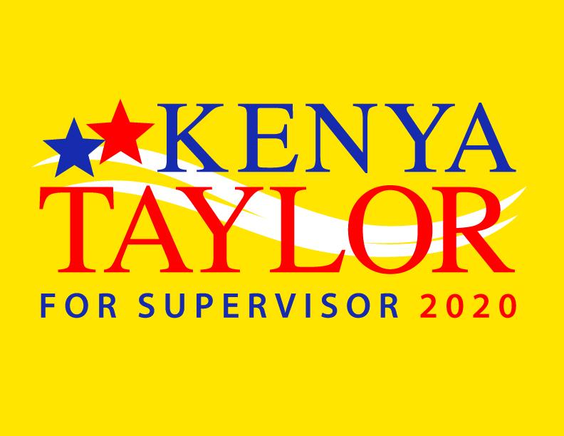 Kenya Taylor