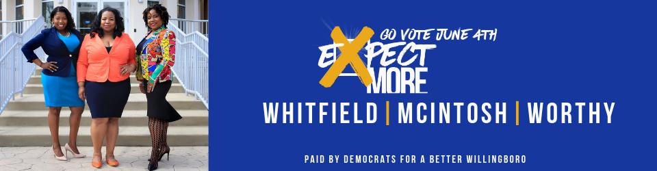 Democrats for a Better Willingboro