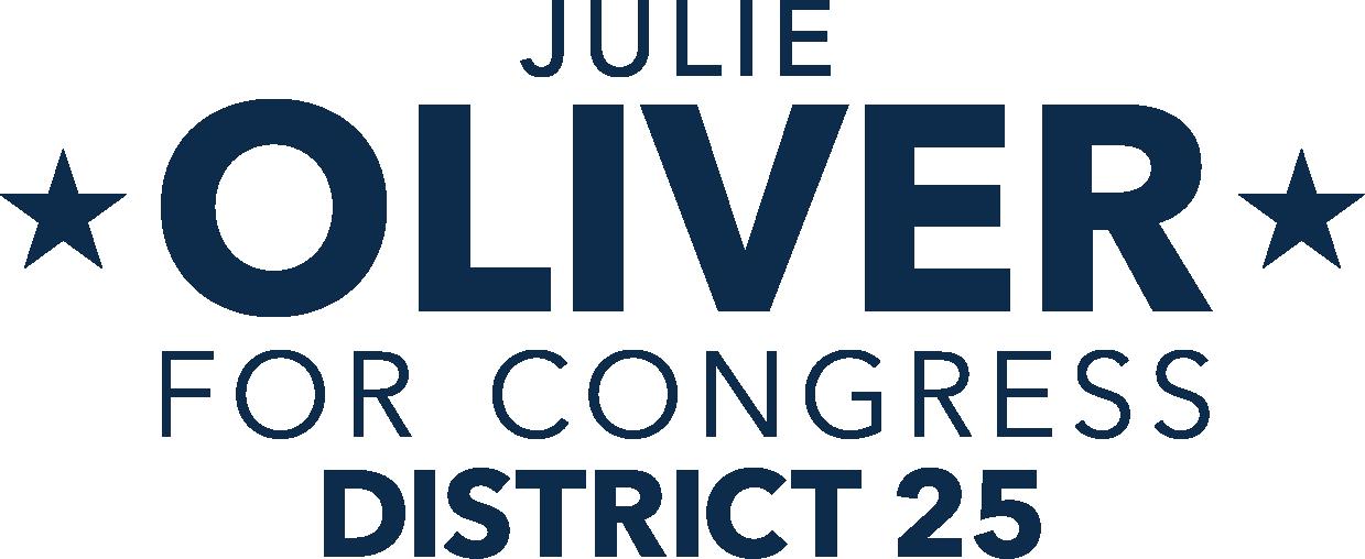 Julie Oliver