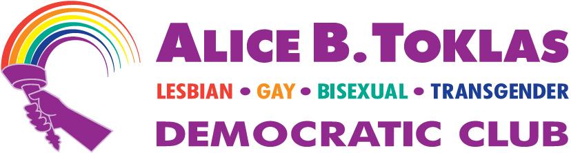 Alice B Toklas LGBT Democratic Club PAC