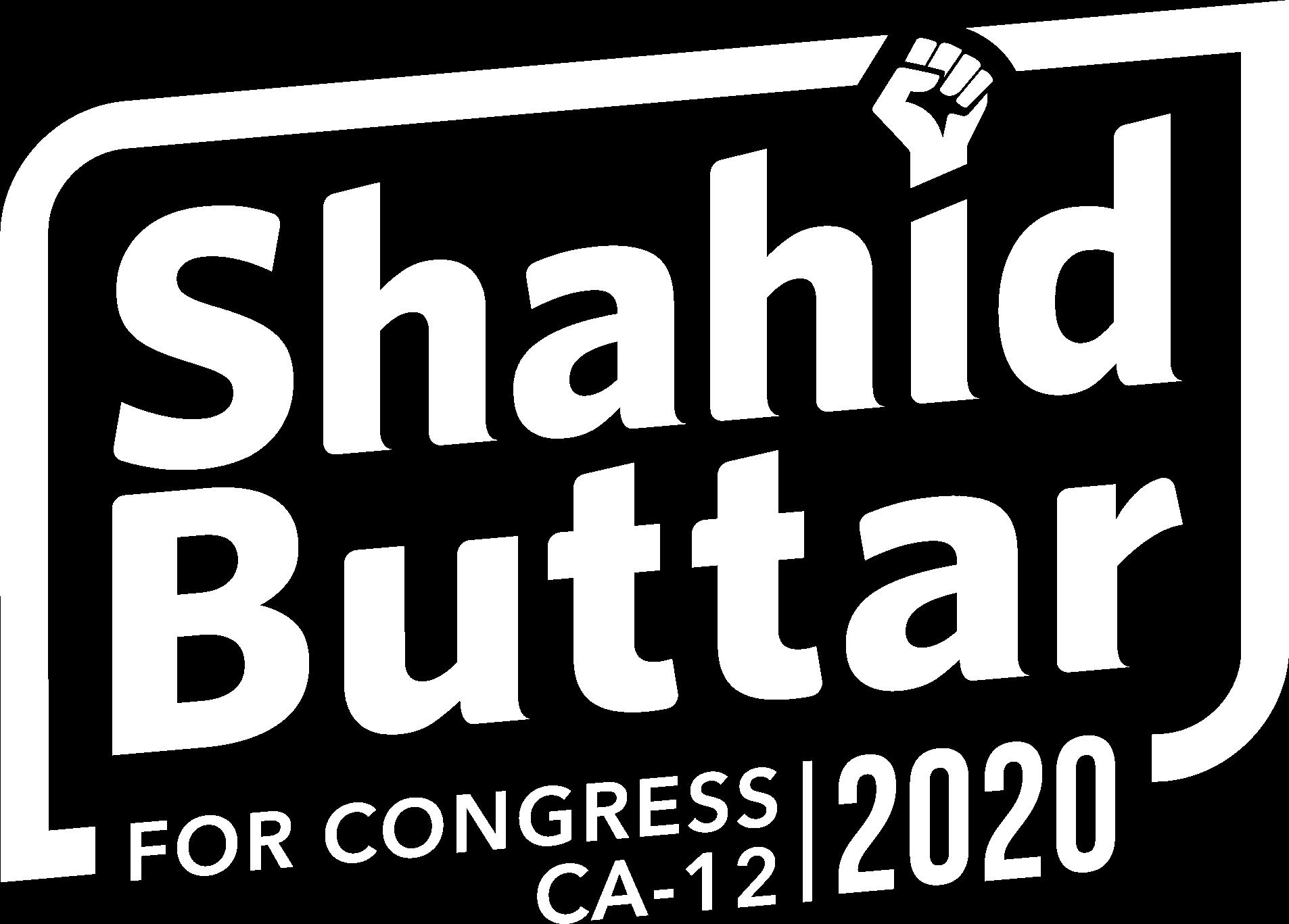 Shahid Buttar